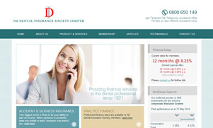 NZ Dental Insurance Society